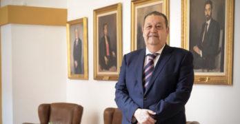 """""""Creo que Ciudadanos va a hacer mucho daño al Partido Popular en Castilla-La Mancha"""""""