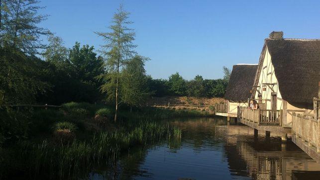 Puy du Fou, una agresión medioambiental para Toledo