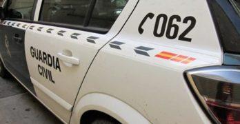 Dos guardias civiles salvan a una persona tras sufrir un ataque cardíaco en Pepino