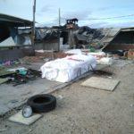 Un sector del Cerro de los Palos será demolido tras acordarse el realojo de 12 familias