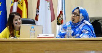 """La exigencia del pueblo saharaui: """"España debe cumplir con el respeto a los derechos humanos"""""""