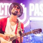 GALERÍA | Toledo vibró con Efecto Pasillo en la fiesta de los 40