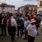 """""""Siempre hemos sido reivindicativos"""": el 1 de Mayo en 'la pequeña Rusia' de La Mancha"""