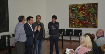 Toledo planifica cómo colmatar los vacíos urbanos para cohesionar la ciudad