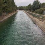 """Toledo se suma a un acuerdo social contra """"la corrupción en torno al agua"""""""