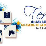 Rozalén, Efecto Pasillo, Rulo o Barón Rojo en la Feria de San Isidro de Talavera