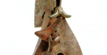 ¿Conoces al panadero toledano que se convirtió en un reconocido escultor?