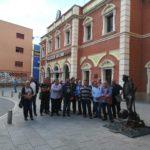 Illescas acogerá el 16 de junio una Manifestación Estatal en Defensa del Ferrocarril