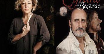 José Luis Gil y Carmen Machi, premios Teatro de Rojas de Toledo 2018