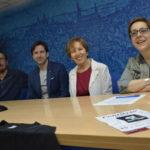 El Teatro de Rojas de Toledo acoge un concierto solidario contra la retinosis pigmentaria
