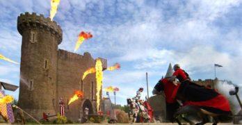 La ofensiva en defensa de Puy du Fou