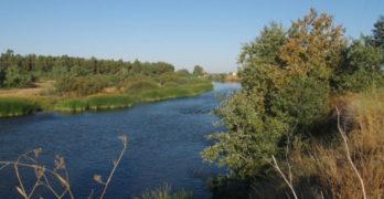 """""""El cambio climático acabará con los ríos tal y como los conocemos, y también con el trasvase"""""""