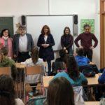 18 casos de acoso y ciberacoso escolar en la provincia de Toledo durante el 2017