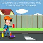 ¿Tienes alma de Banksy? Convocan un concurso de graffitis solidarios en Toledo