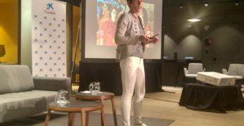 """Elisa Aguilar: """"Para conseguir el éxito hay que potenciar los intangibles"""""""