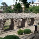 El Ministerio de Cultura invertirá 3 millones en la recuperación del Circo Romano