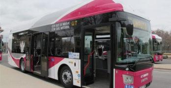 Estas son las propuestas para reorganizar el servicio de bus urbano en Toledo