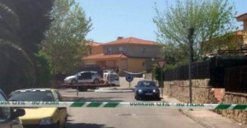 Detenido un hombre en Valencia como presunto autor de la muerte por disparos de una mujer en Toledo