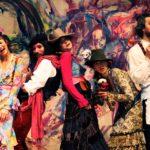 Arranca la XIV edición del Festival de Teatro Independiente 'TEA' de Toledo