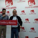 """IU protestará con """"acciones contundentes"""" al """"modelo privatizador"""" del hospital de Toledo"""