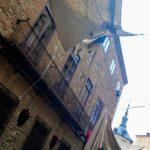 Ayuntamiento y Catedral repararán los toldos dañados por la tormenta
