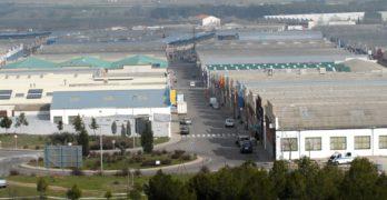 Un fraude de 7 millones de euros de productos chinos que llegó también a Toledo