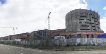 Adjudicado el proyecto de la carretera que unirá el nuevo Hospital de Toledo con la autovía A-42