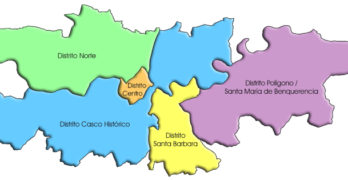¿Conoces las iniciativas presentadas a los Presupuestos Participativos de Toledo?