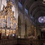 Una nueva edición de la Batalla de Órganos recuerda al reino visigodo en Toledo