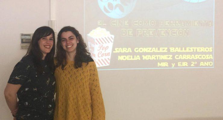 El cine como alternativa para promocionar la salud en adolescentes