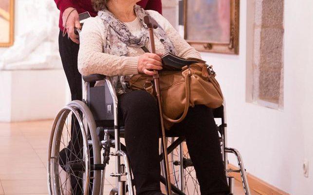 Los discapacitados y sus acompañantes accederán gratis a los museos gestionados por la Junta