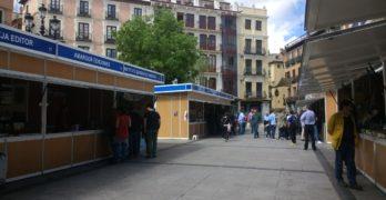 La Feria del Libro se vuelca en la reivindicación de la mujer en la literatura