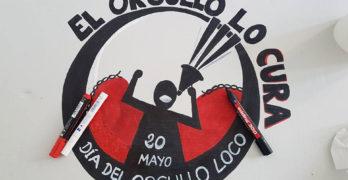 """El Orgullo Loco llega a Toledo contra el """"estigma"""" de las enfermedades mentales"""