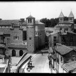'Toledo en las fotos de Ediciones Artigot (1952)', nueva exposición virtual del Archivo Municipal