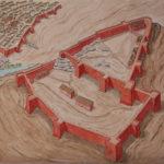 El Cerro del Bú como origen de Toledo: de poblado de la Edad del Bronce a fortaleza andalusí