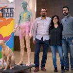 El arte contemporáneo irrumpirá en el espacio urbano en una nueva edición de 'Cohete Toledo'