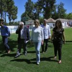 Mejor accesibilidad, más césped… las piscinas de Toledo, listas para su apertura