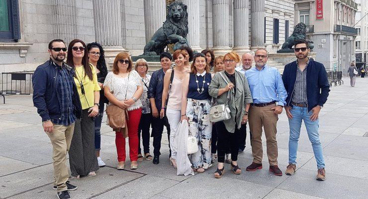 Intentan frenar desde el Congreso el ERE de Gestipack en Ontígola