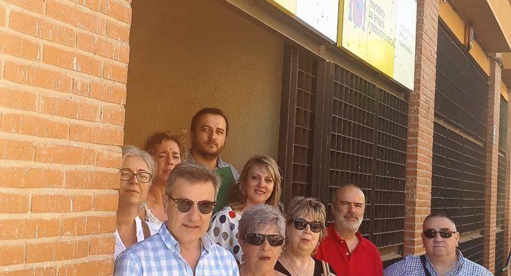 """Denuncian ante la Inspección de Trabajo """"la insostenible situación"""" del Área de Prevención nº 1 de Toledo"""