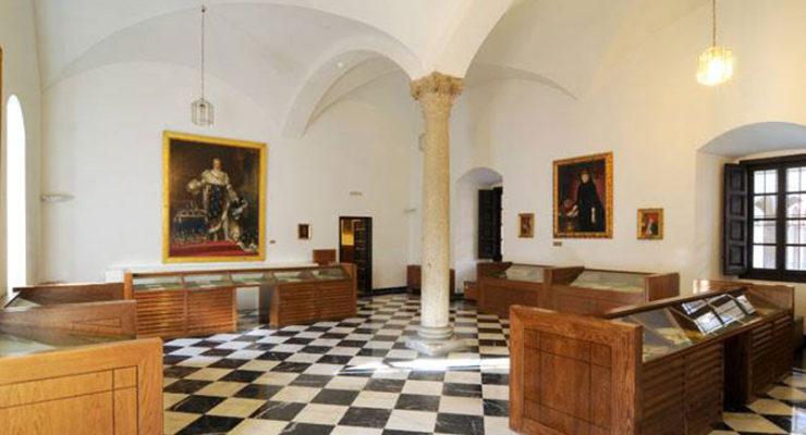 Este viernes, visitas gratuitas a 'La calle de los archivos' en Toledo