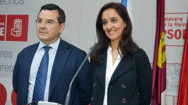 Carlos Ángel Devia, nuevo subdelegado del Gobierno en la provincia