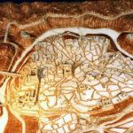El Casco Histórico de Toledo también se puede mirar con las manos