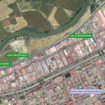 Arrancan las obras del Polígono industrial de Toledo con un plazo de ejecución de seis meses