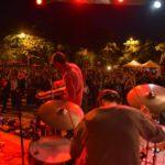 Toledo vibró con la buena música y el gran ambiente del 'Sr. Blues Festival'
