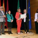 Toledo recibe la Escoba de Platino, galardón que premia a las ciudades más limpias de España