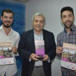 """La élite del karate nacional"" se da cita en el I Trofeo Corpus Christi de Toledo"
