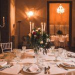Una cena teatral del siglo XIX en los Lavaderos de Rojas
