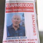 Encuentran el cuerpo sin vida del hombre de 73 años desaparecido desde el pasado lunes