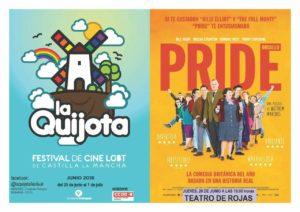 """El Festival La Quijota luchará """"por un mundo abierto"""" a través del séptimo arte"""