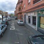 Desalojan ocho viviendas de Fuensalida tras el incendio en la cocina de un bar